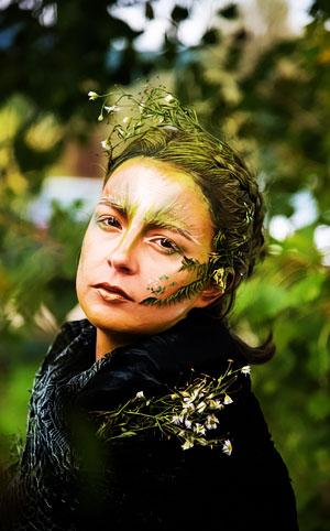 La Maîtresse des Passages Lauria Del'Lezhael